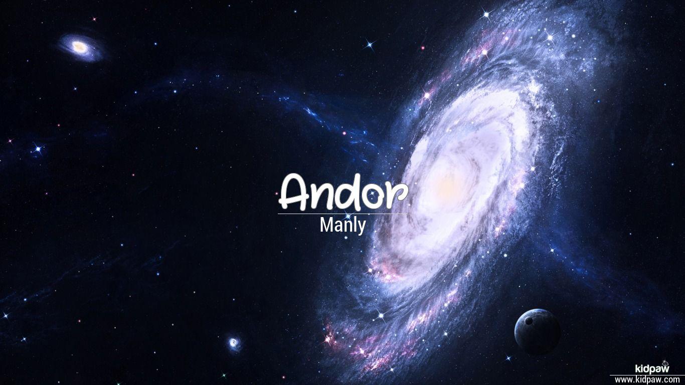 Andor beautiful wallper