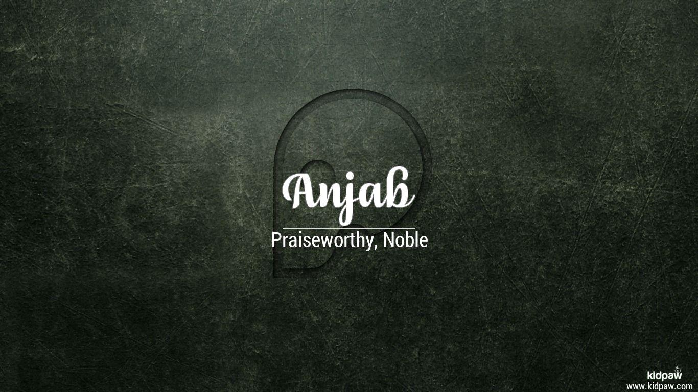 Anjab beautiful wallper