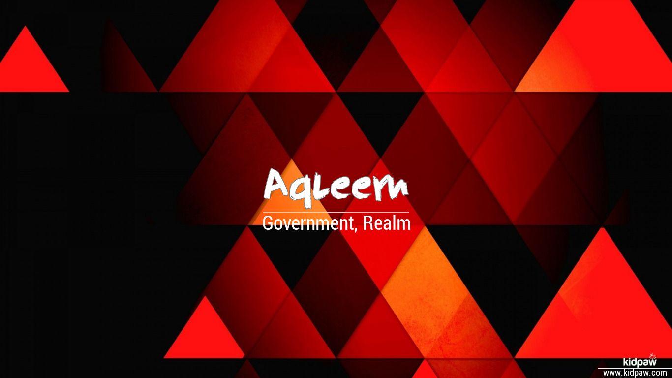 Aqleem beautiful wallper