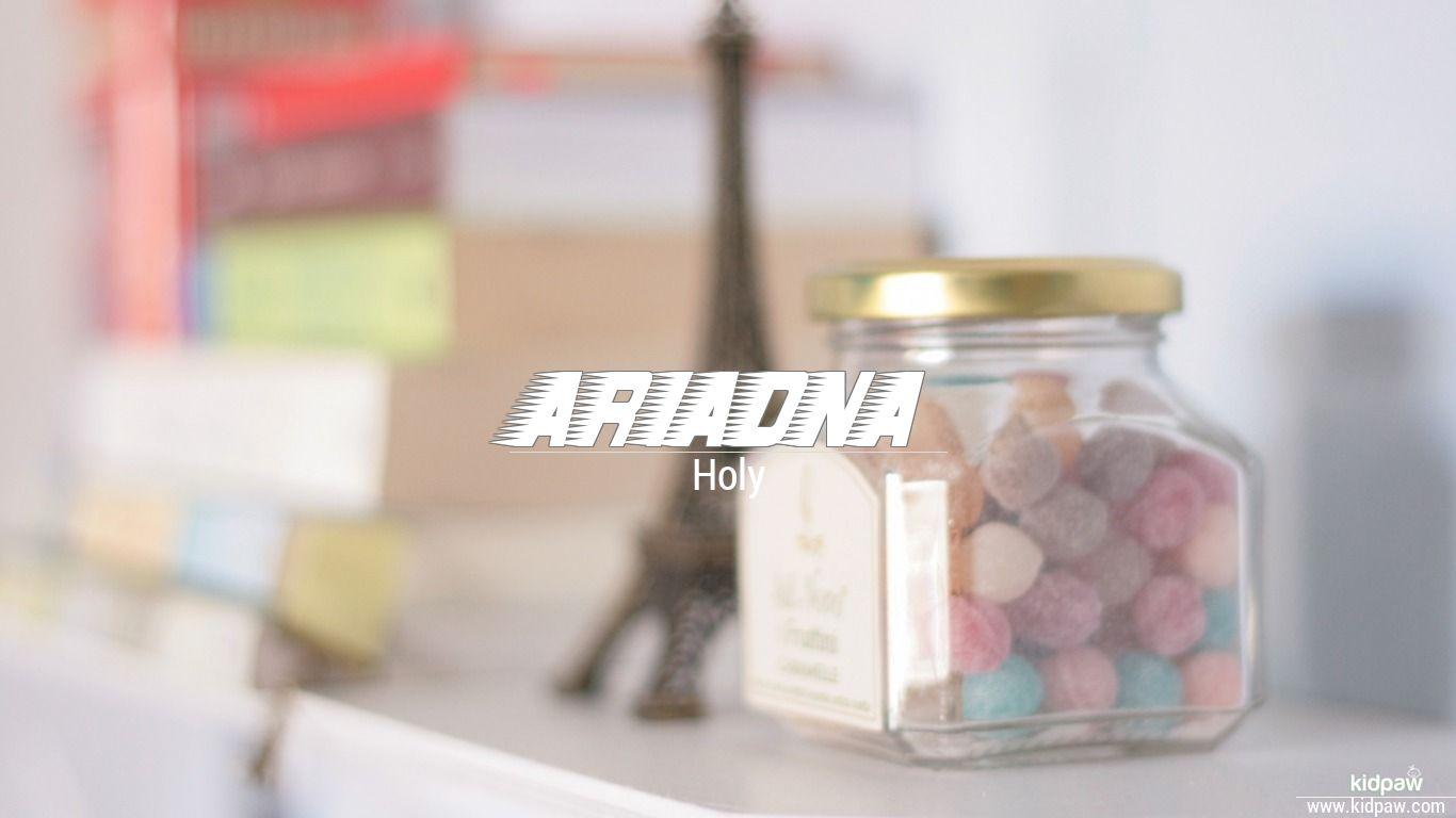 Ariadna beautiful wallper