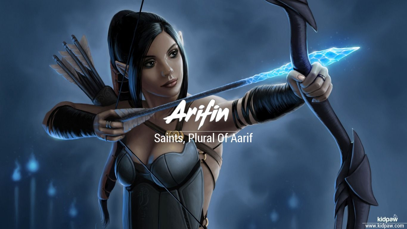Arifin beautiful wallper