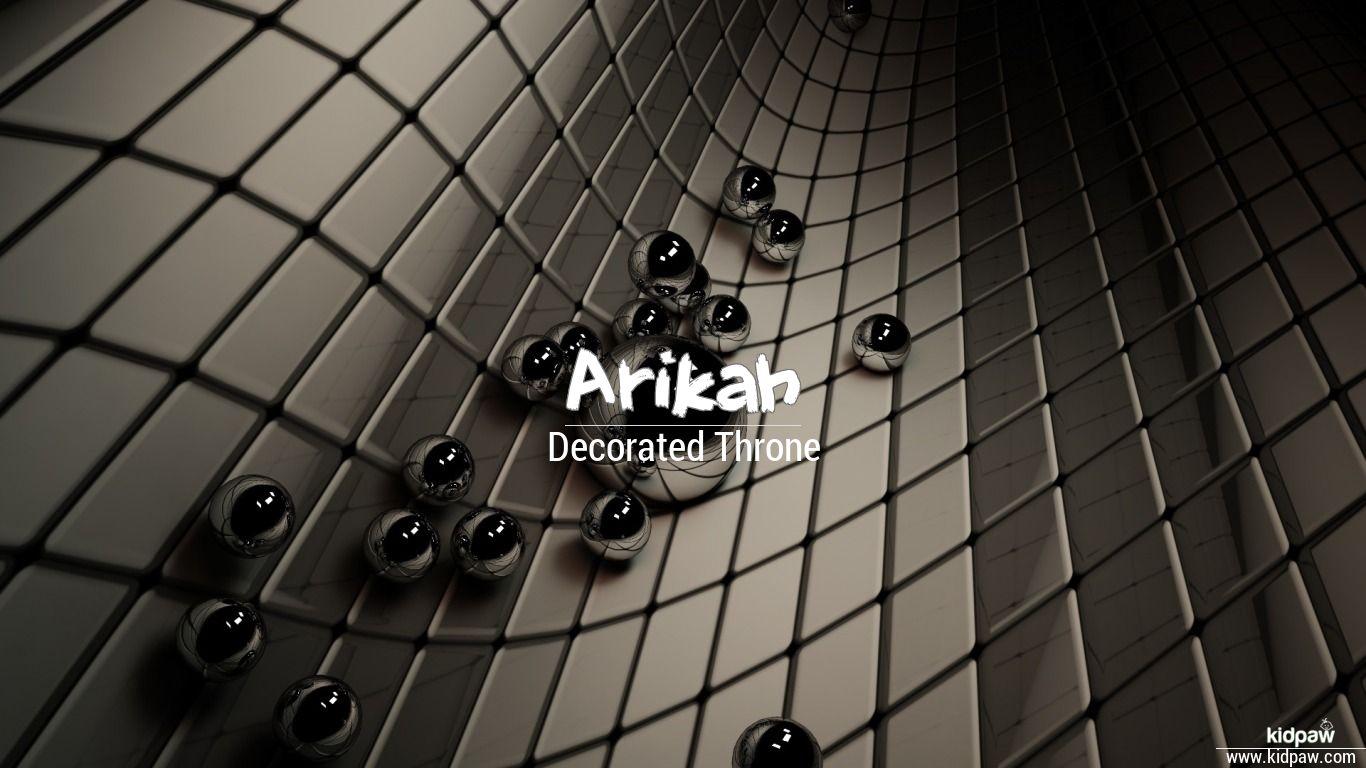 Arikah beautiful wallper