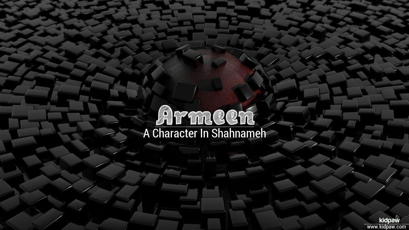 Armeen beautiful wallper