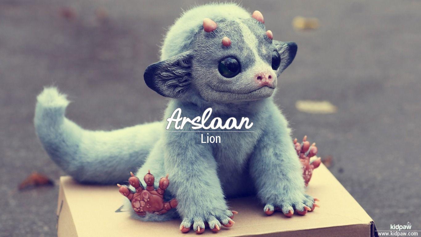 Arslaan beautiful wallper