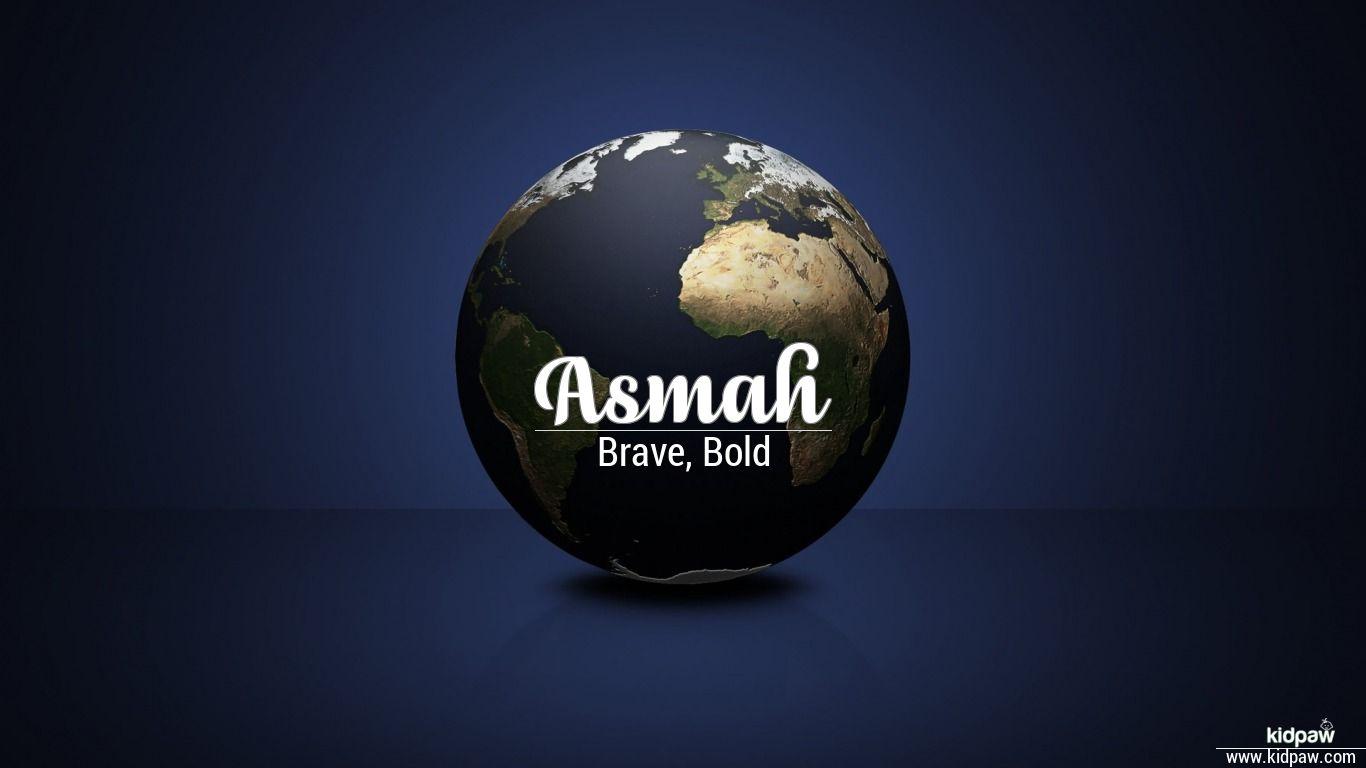 Asmah beautiful wallper