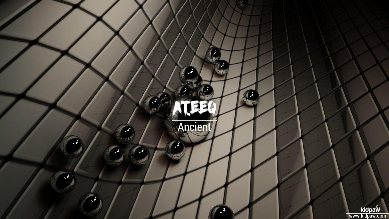Ateeq beautiful wallper
