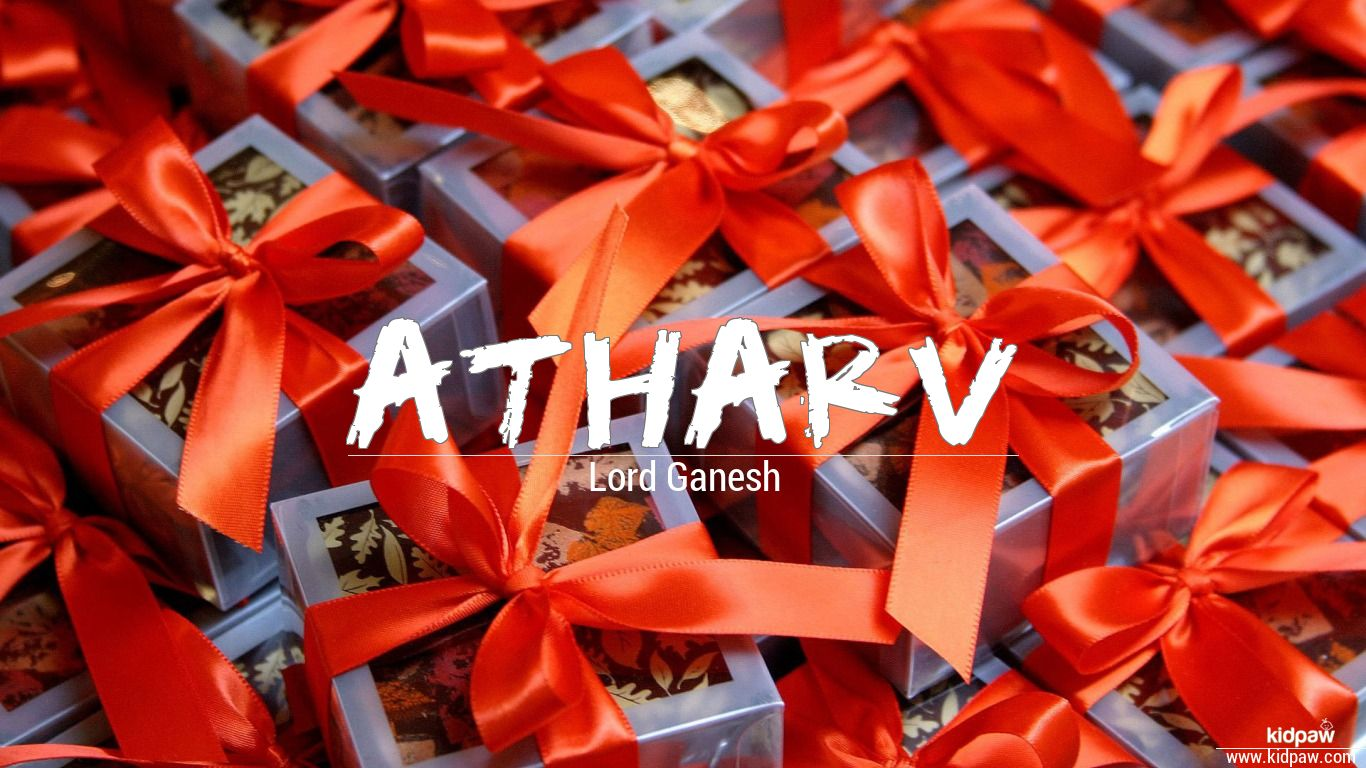 अथर्व | Atharv Name Meaning in Hindi, Latest Indian Baby Boy