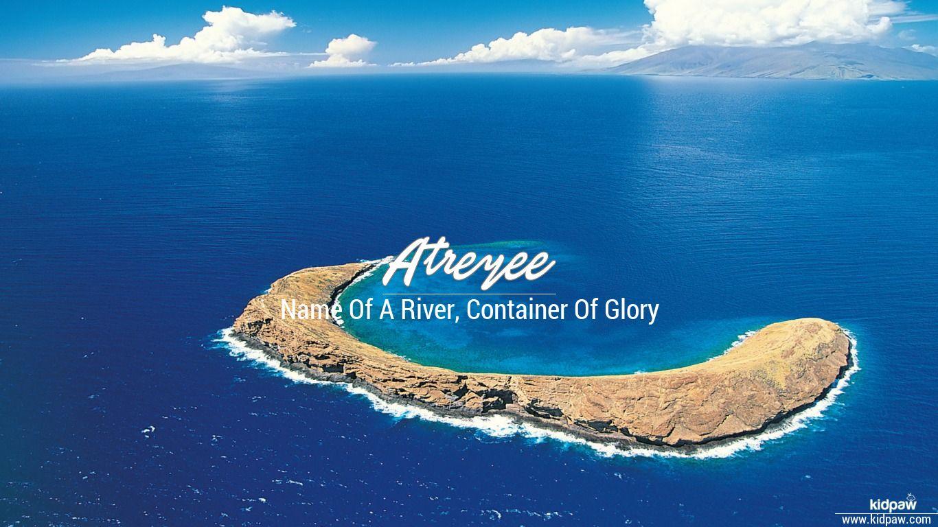 Atreyee wallpaper