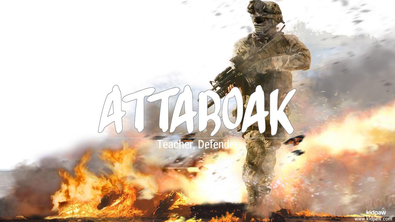 Attaboak beautiful wallper