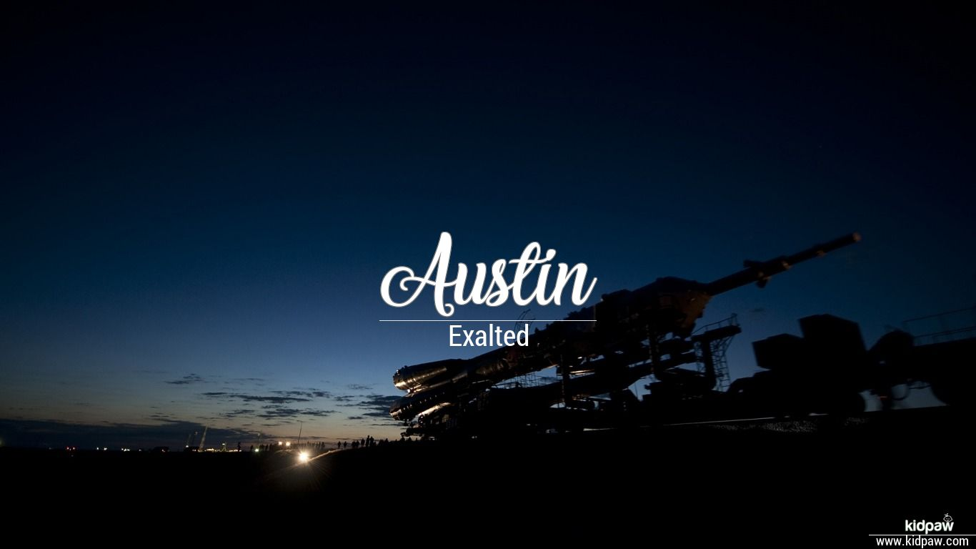 Austin beautiful wallper