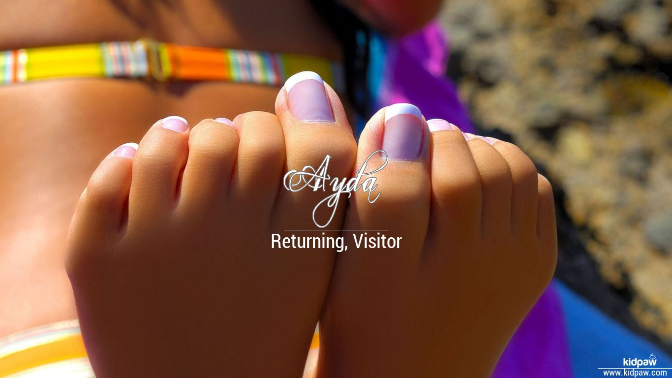 ایدہ | Ayda Name Meaning in Urdu, Arabic names for Girls