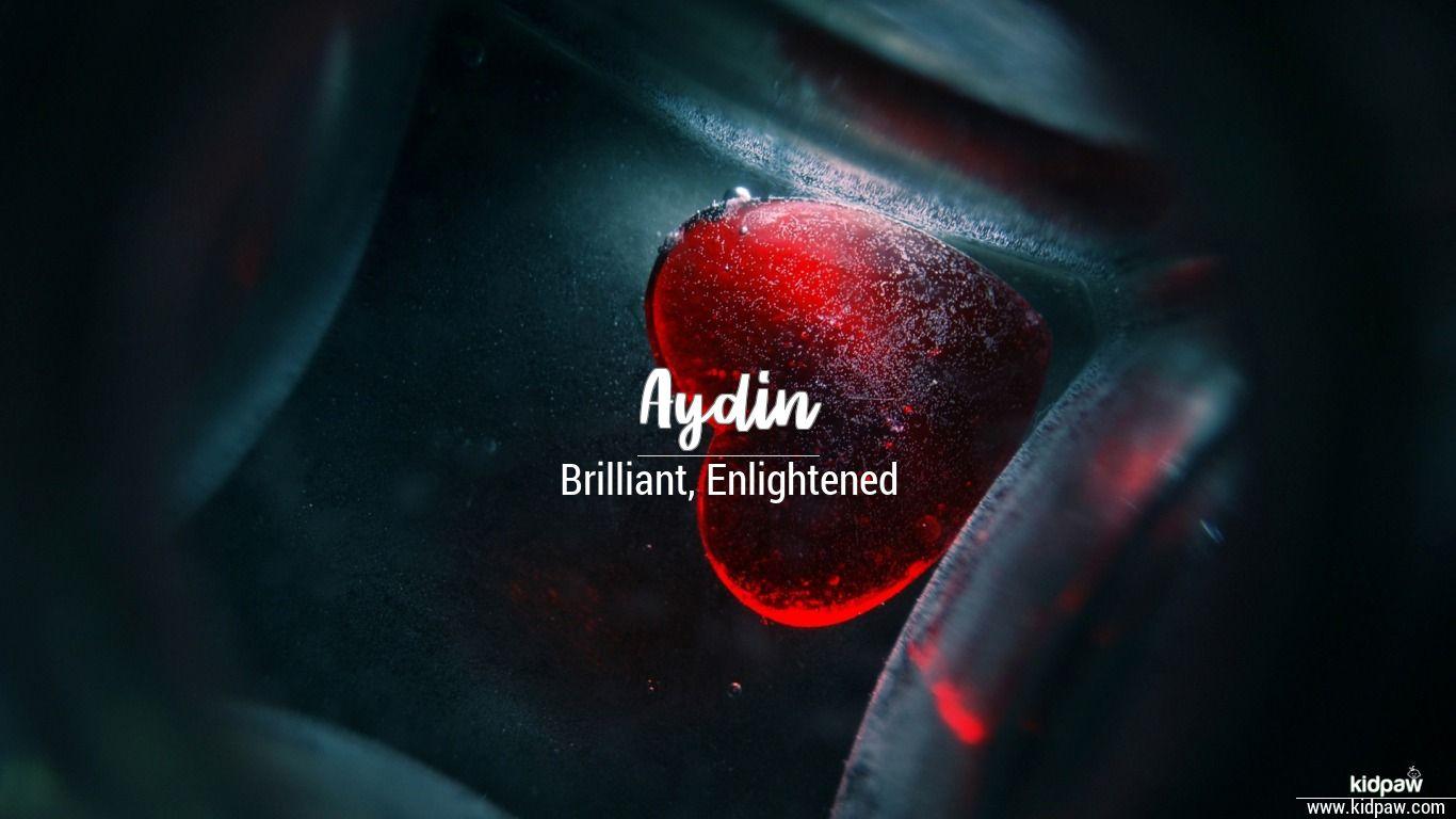 Aydin beautiful wallper