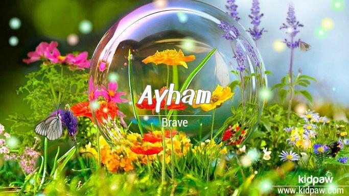 ایہم | Ayham Name Meaning in Urdu, Arabic names for Boys