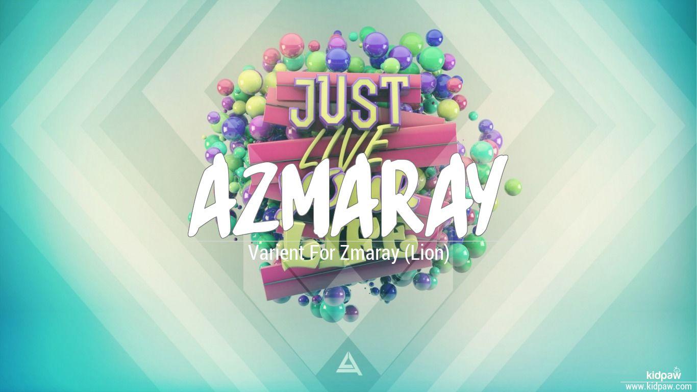 Azmaray beautiful wallper