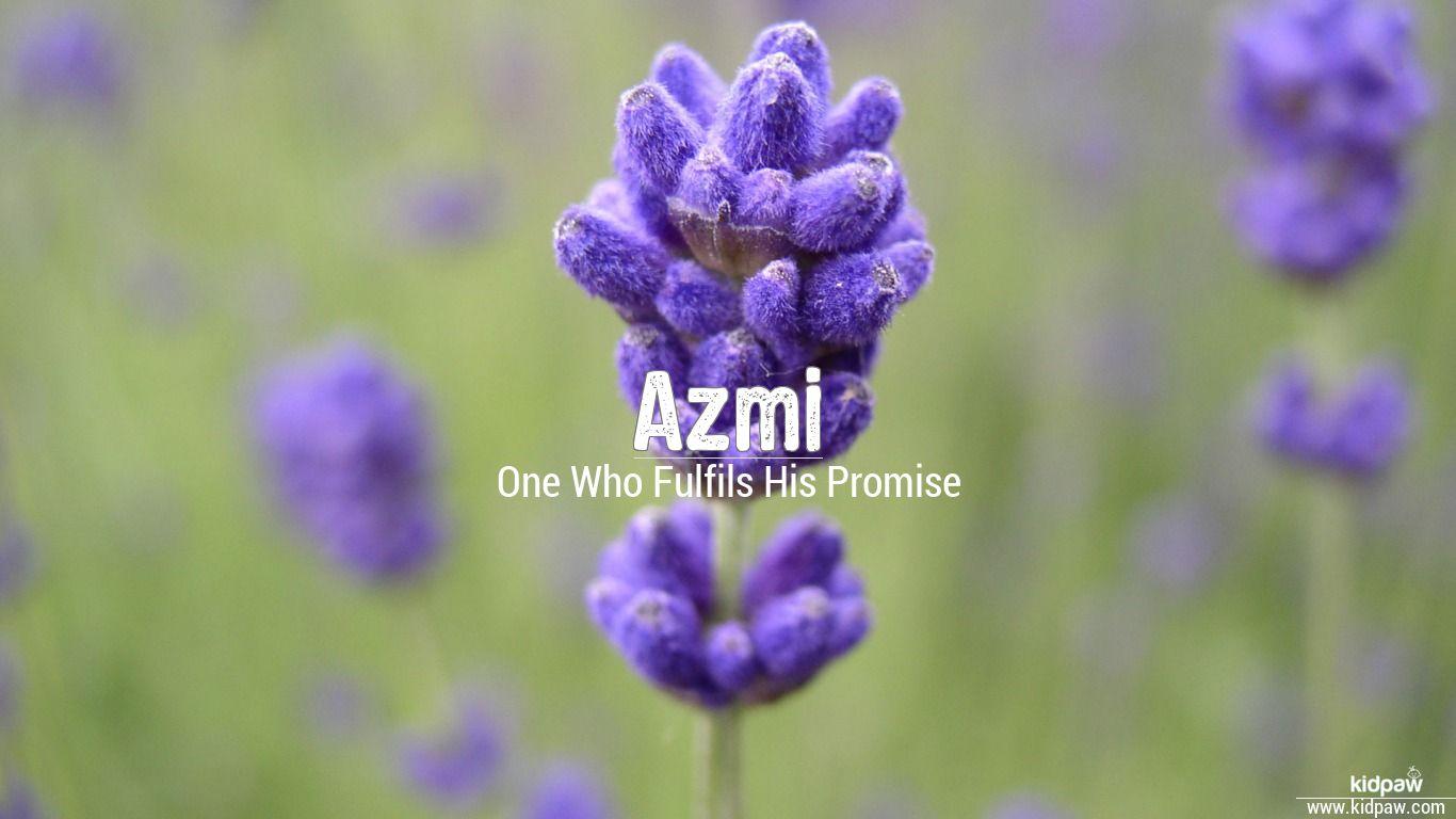 Azmi beautiful wallper