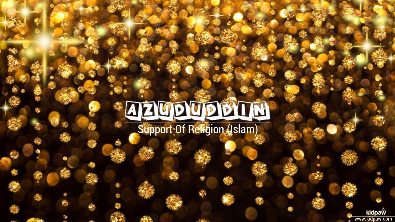 Azududdin beautiful wallper