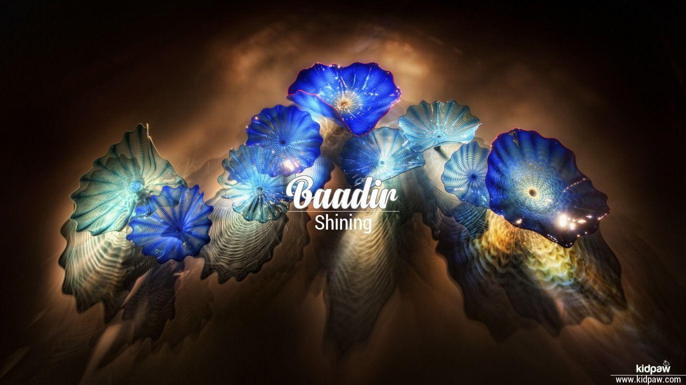 Baadir beautiful wallper