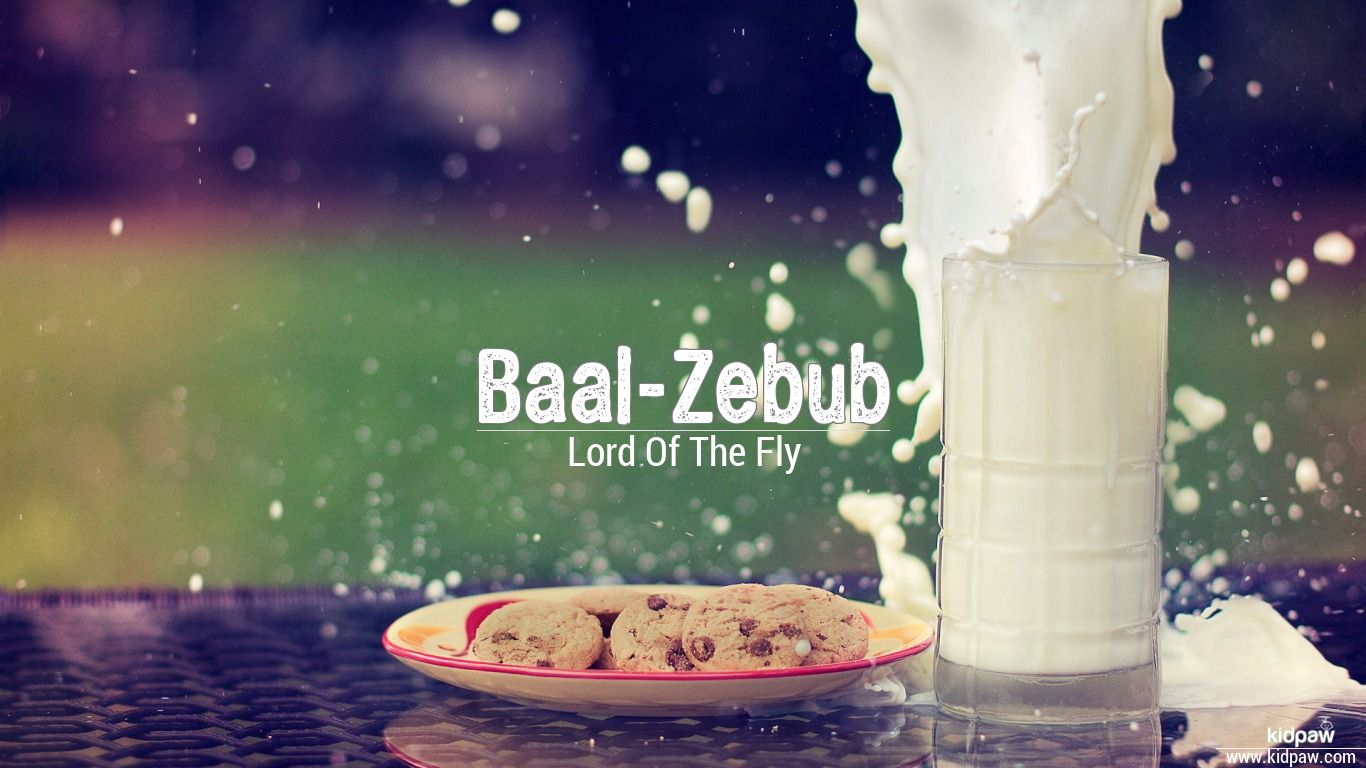 Baal-Zebub beautiful wallper