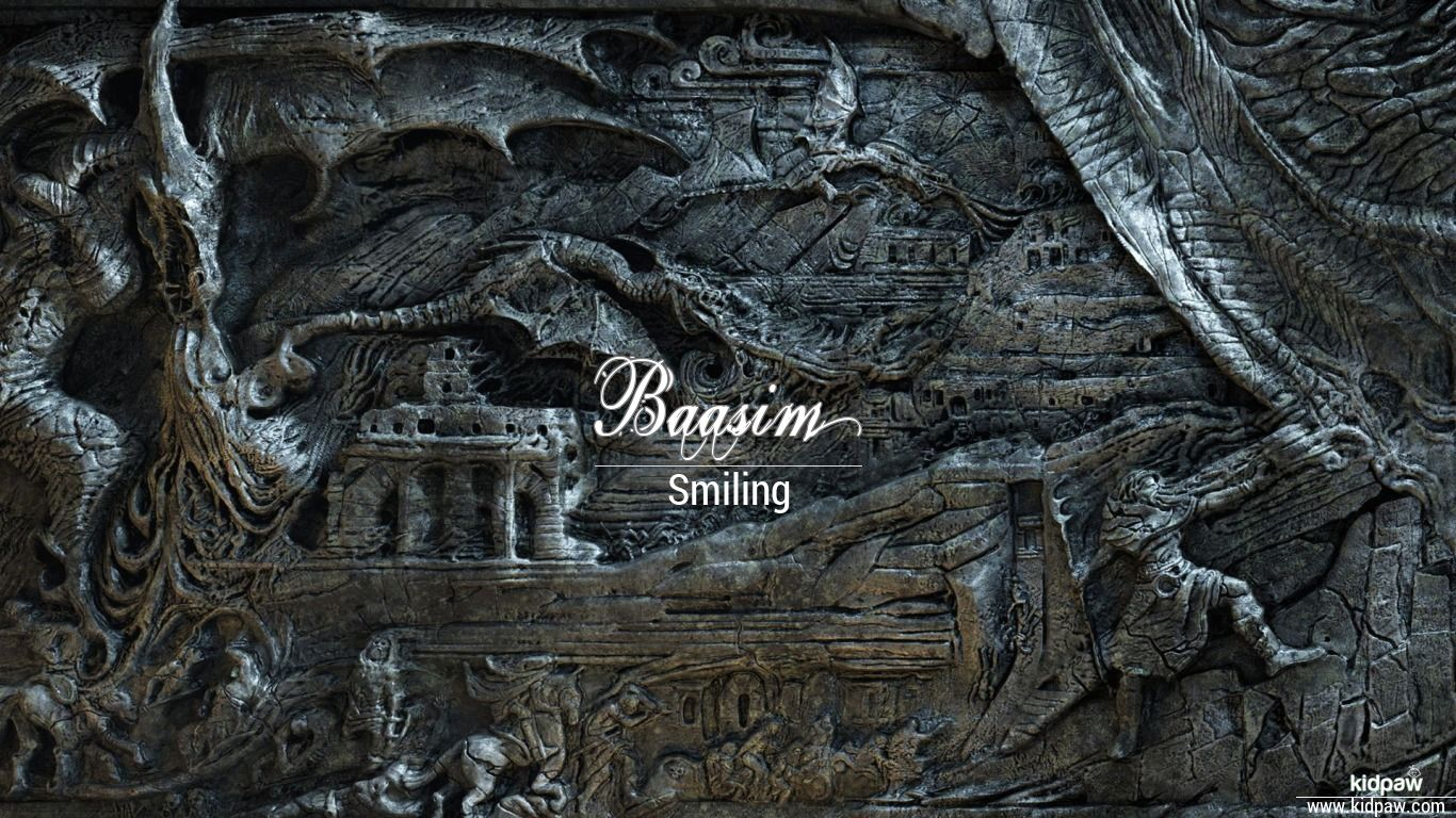 Baasim beautiful wallper