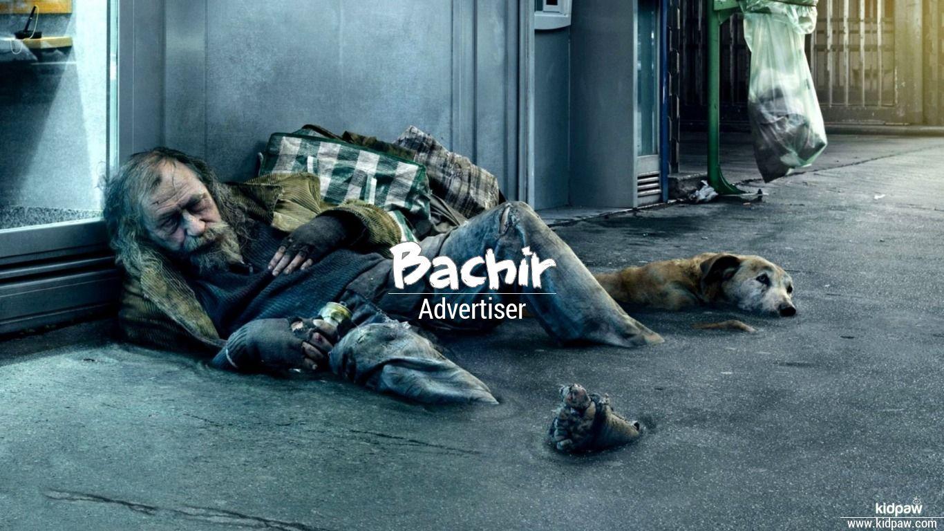 Bachir beautiful wallper