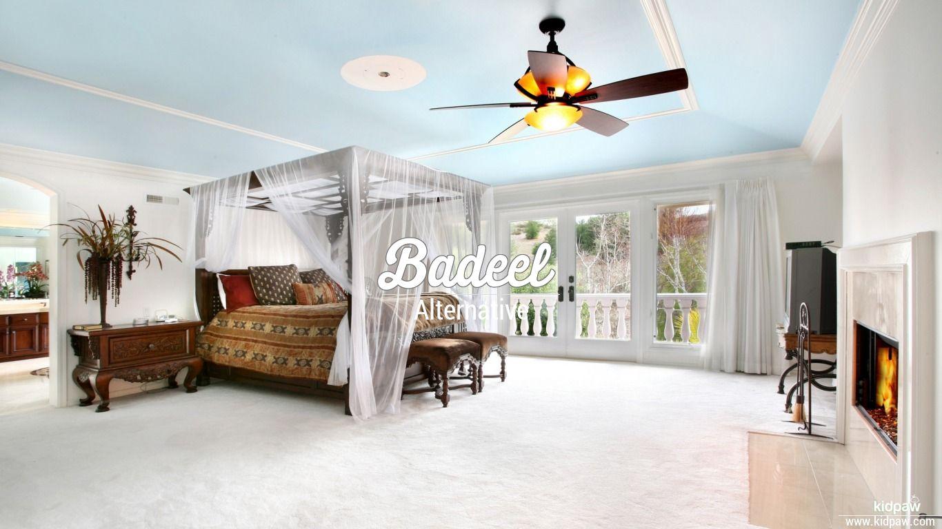 Badeel beautiful wallper