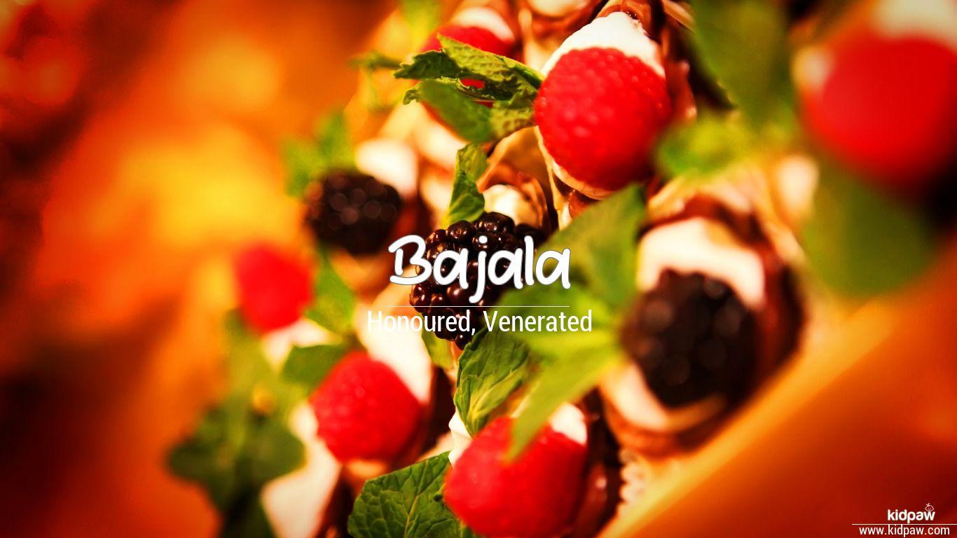 Bajala beautiful wallper