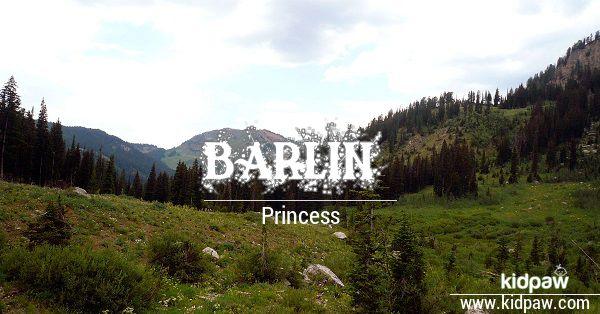 Barlin beautiful wallper