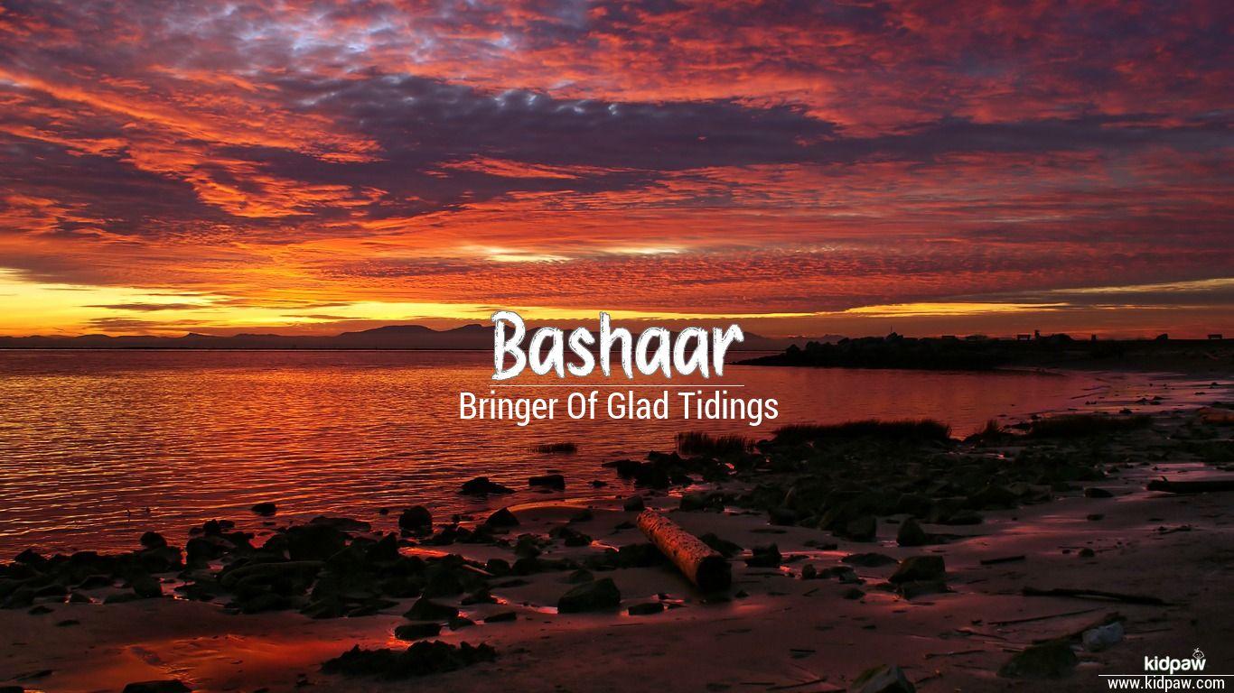 Bashaar beautiful wallper