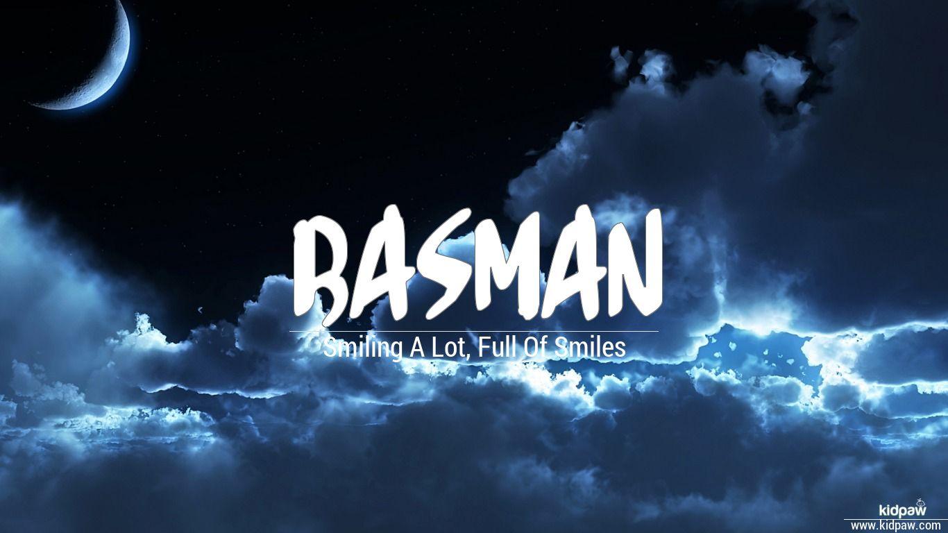 Basman beautiful wallper