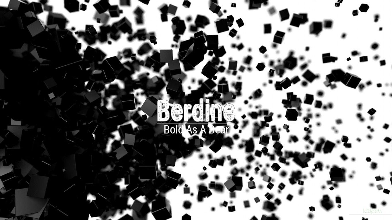 Berdine beautiful wallper
