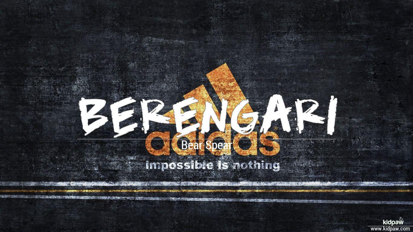 Berengari beautiful wallper