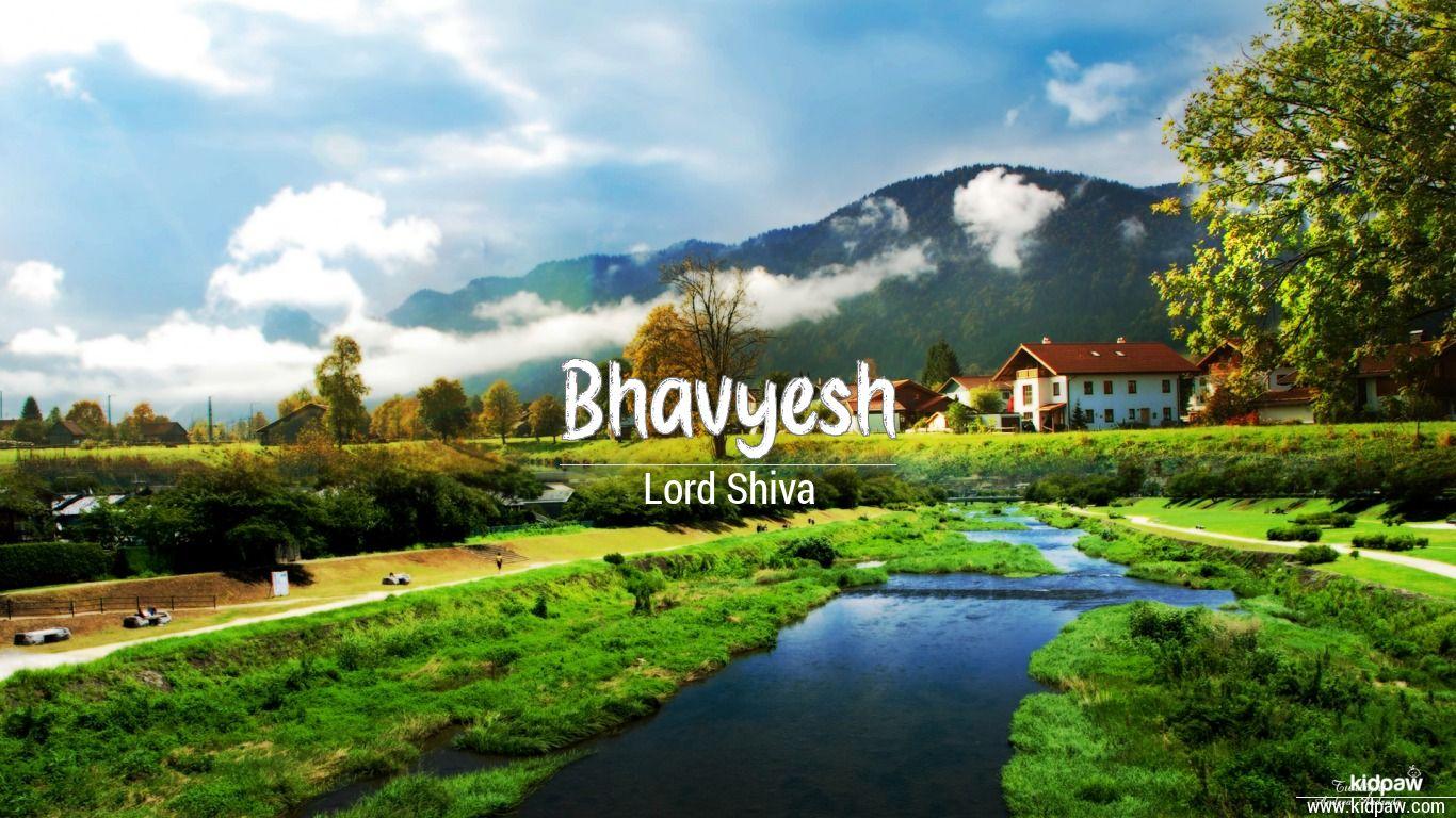 Bhavyesh beautiful wallper