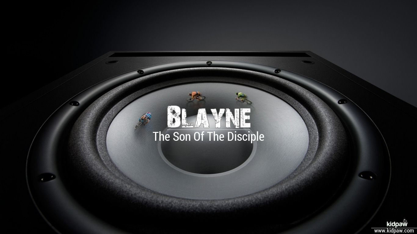 Blayne beautiful wallper