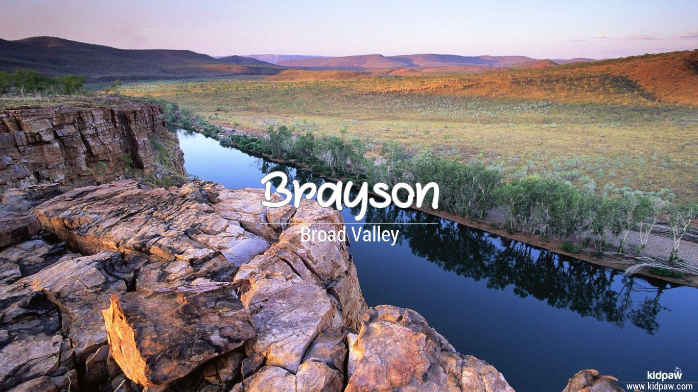 Brayson beautiful wallper
