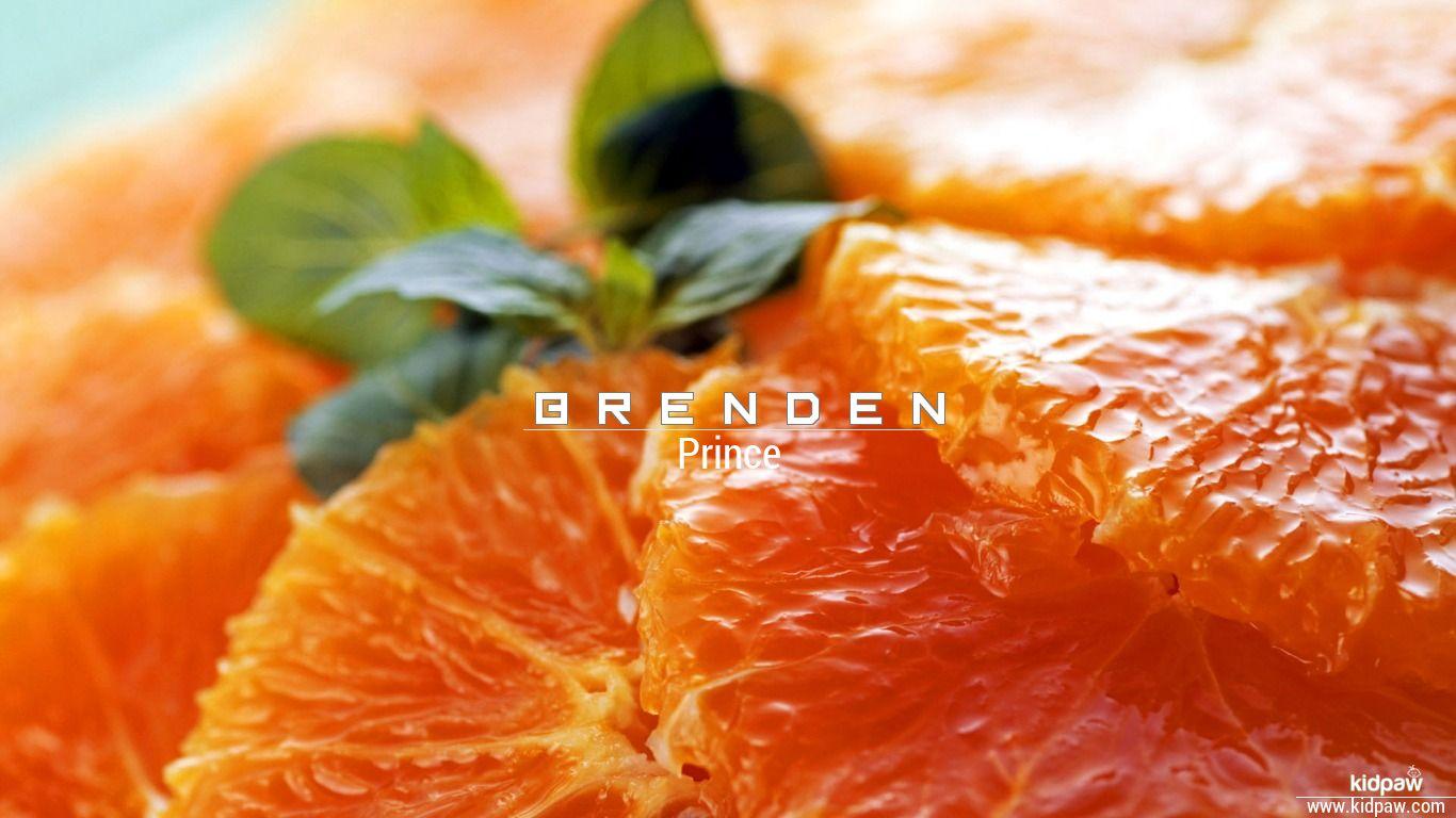 Brenden beautiful wallper