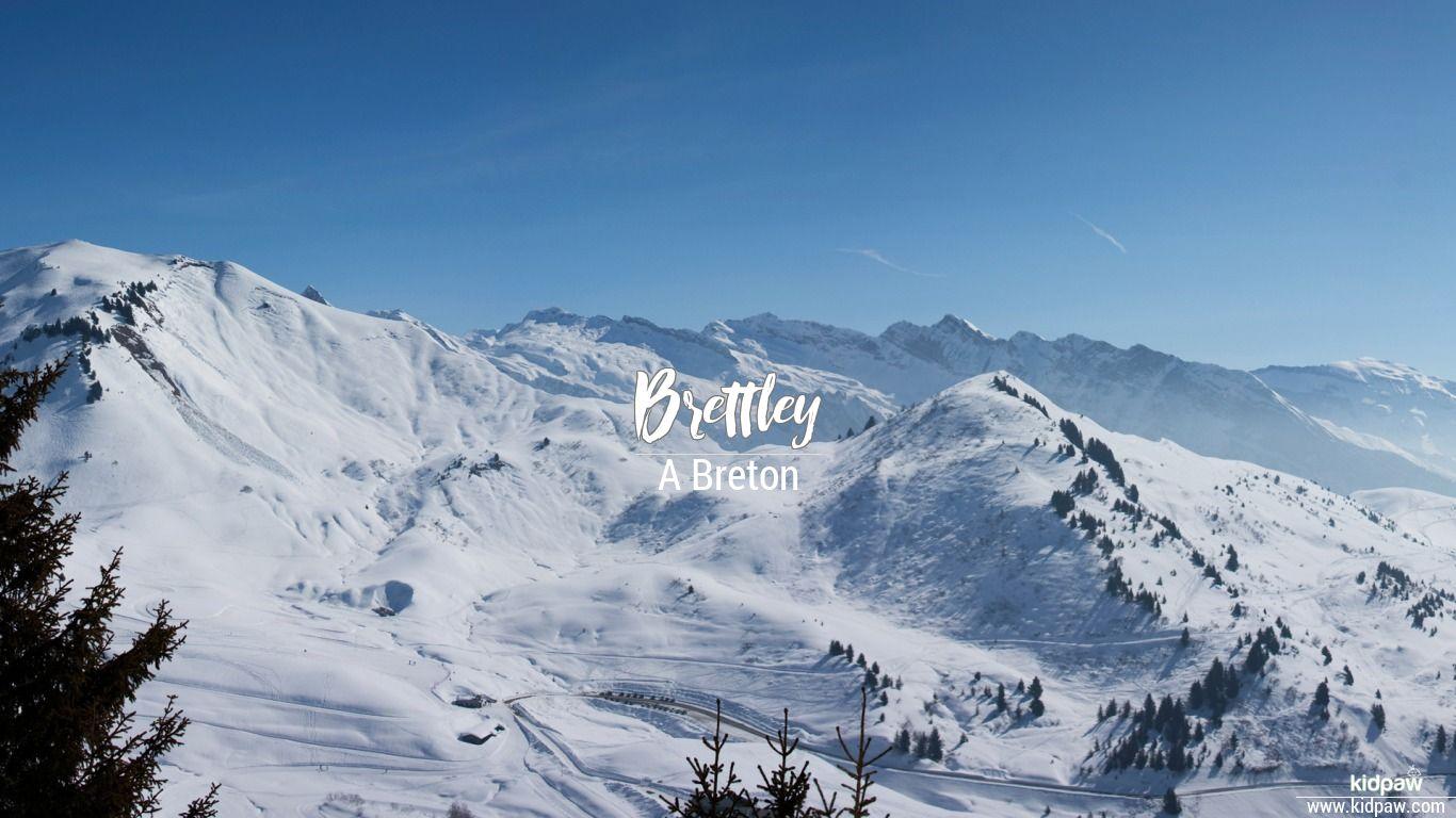 Brettley beautiful wallper