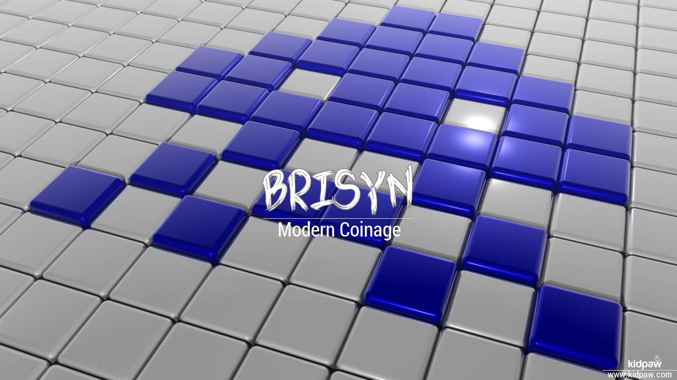 Brisyn beautiful wallper