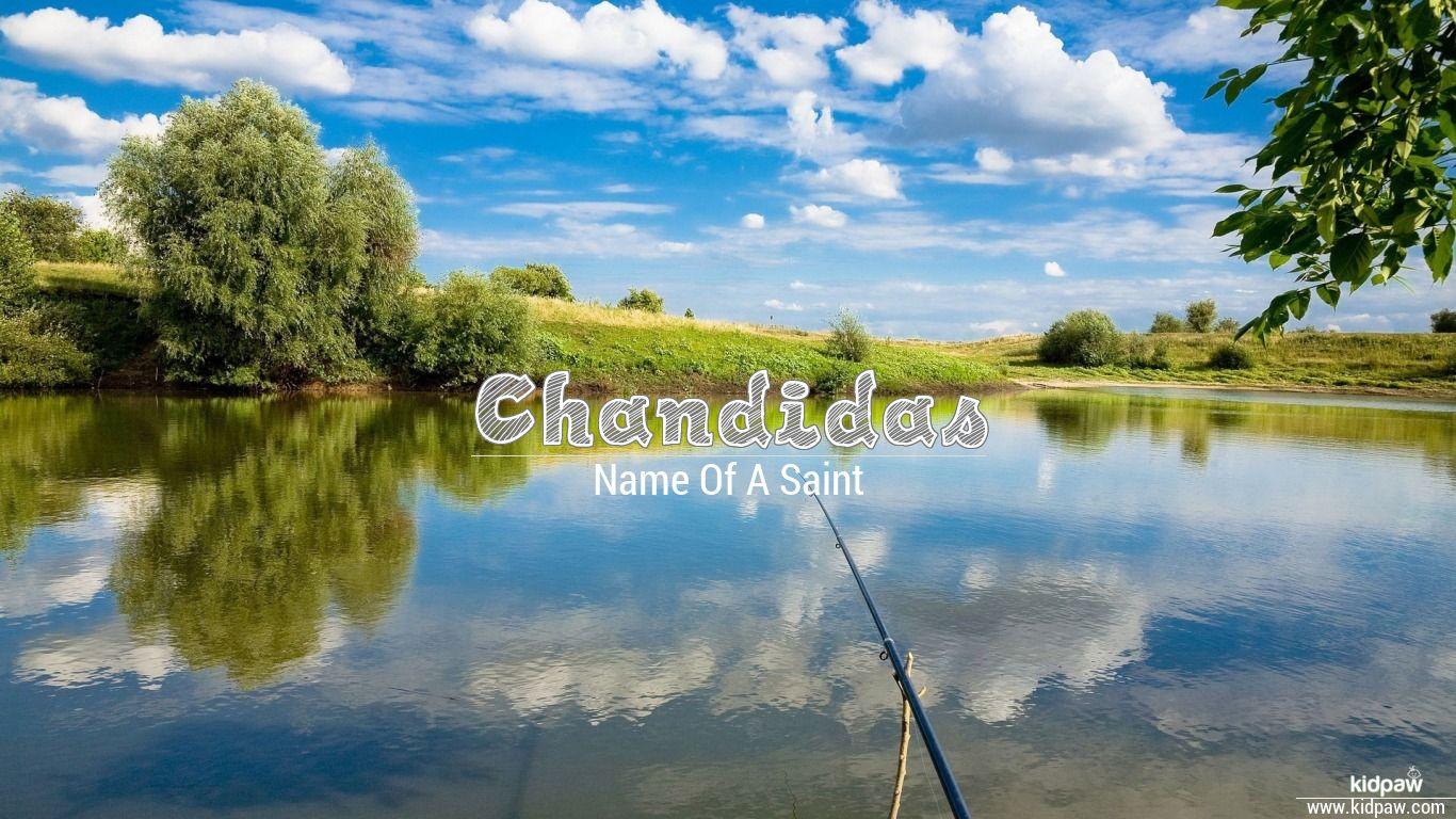 Chandidas beautiful wallper