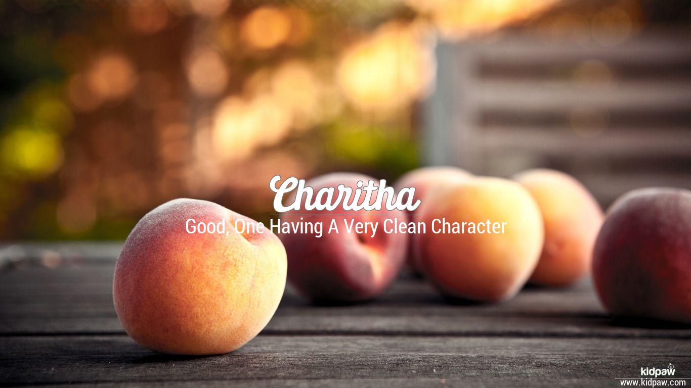 charitha name