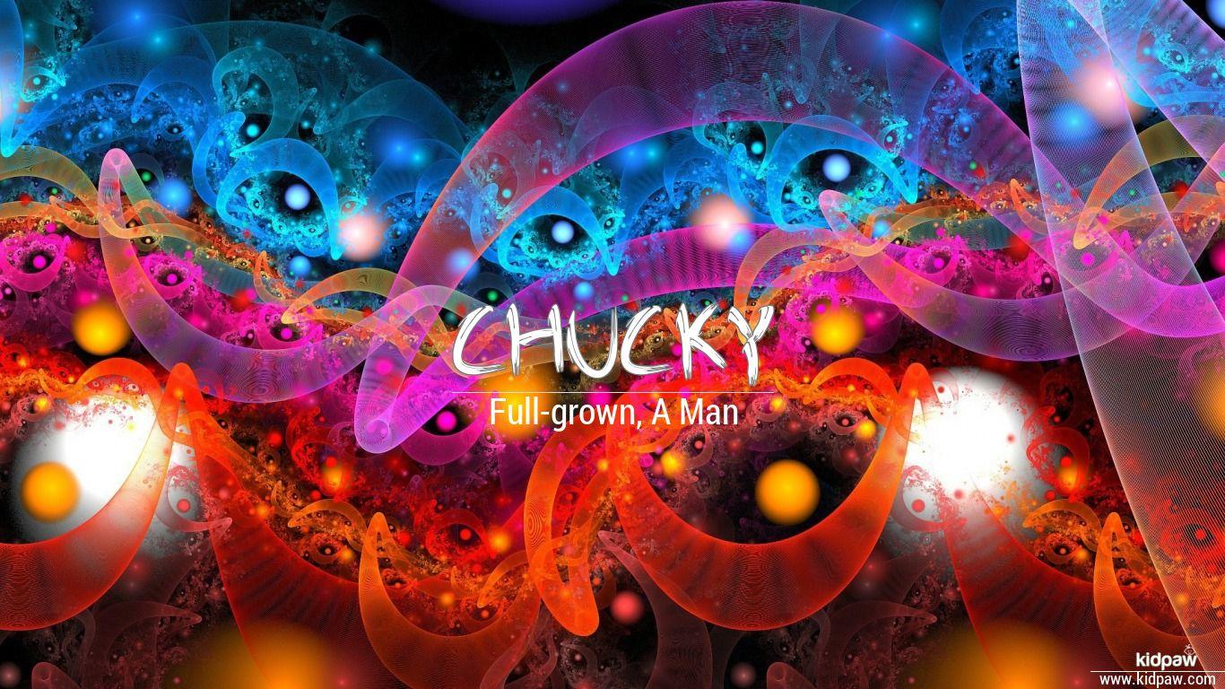 Chucky beautiful wallper