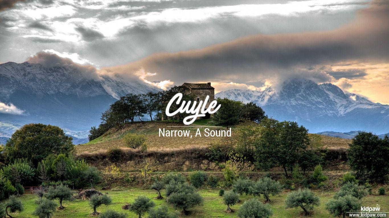 Cuyle beautiful wallper