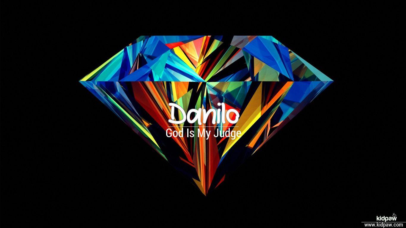 Danilo beautiful wallper