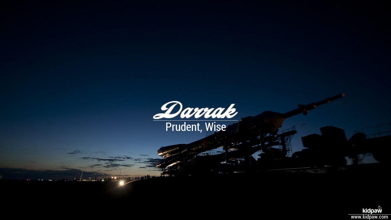 Darrak beautiful wallper