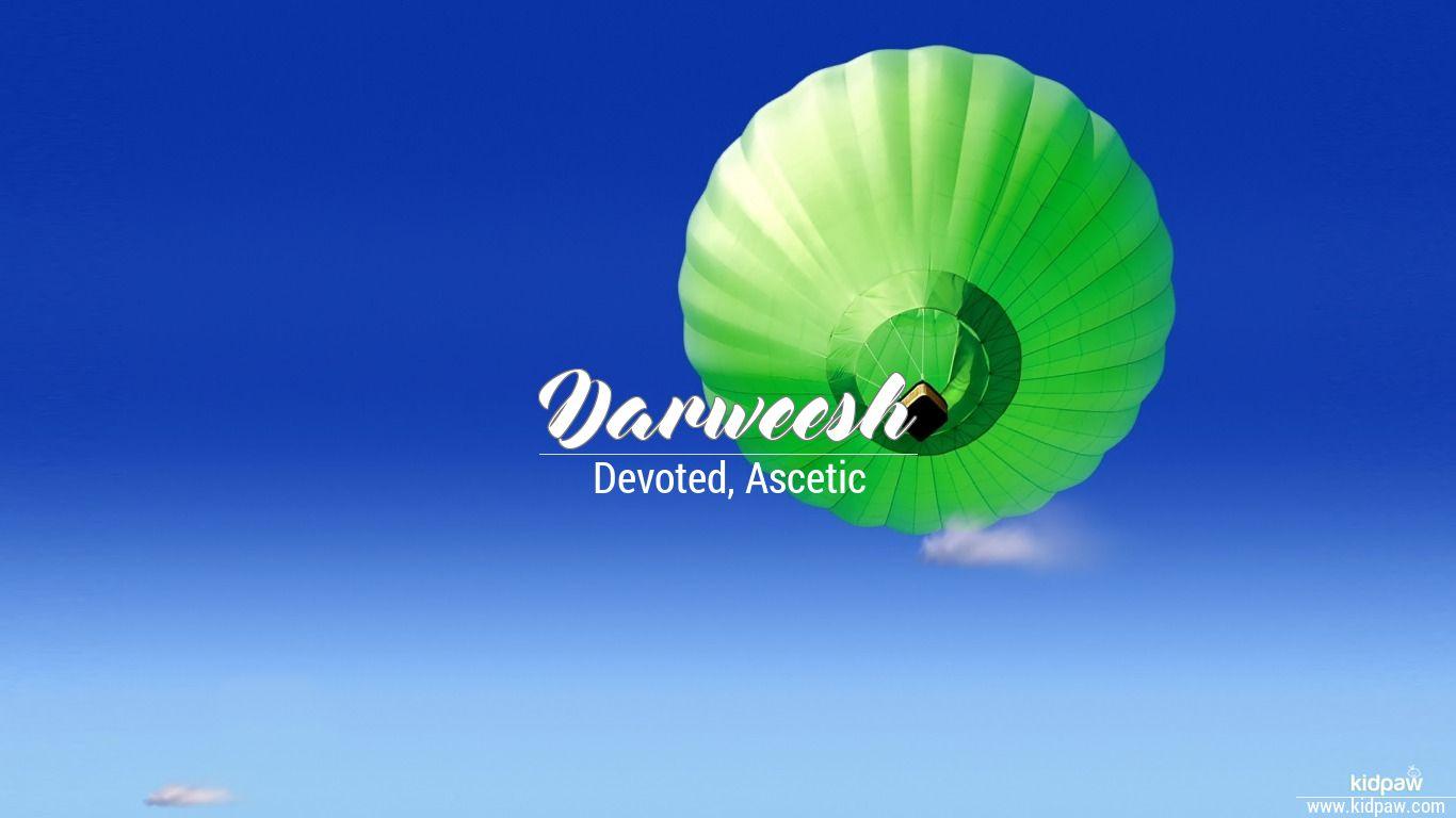 Darweesh beautiful wallper