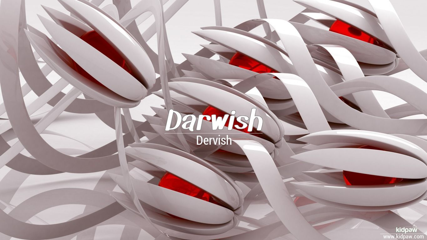 Darwish beautiful wallper