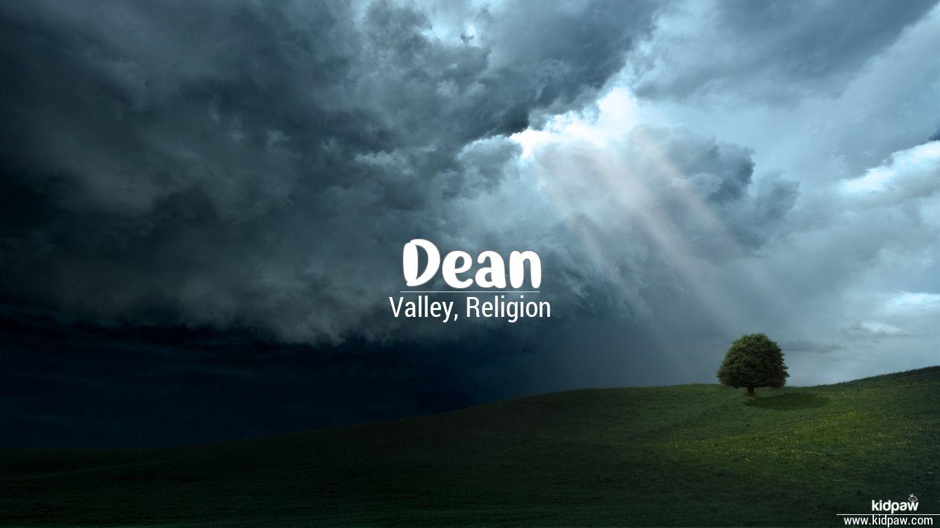 Dean beautiful wallper