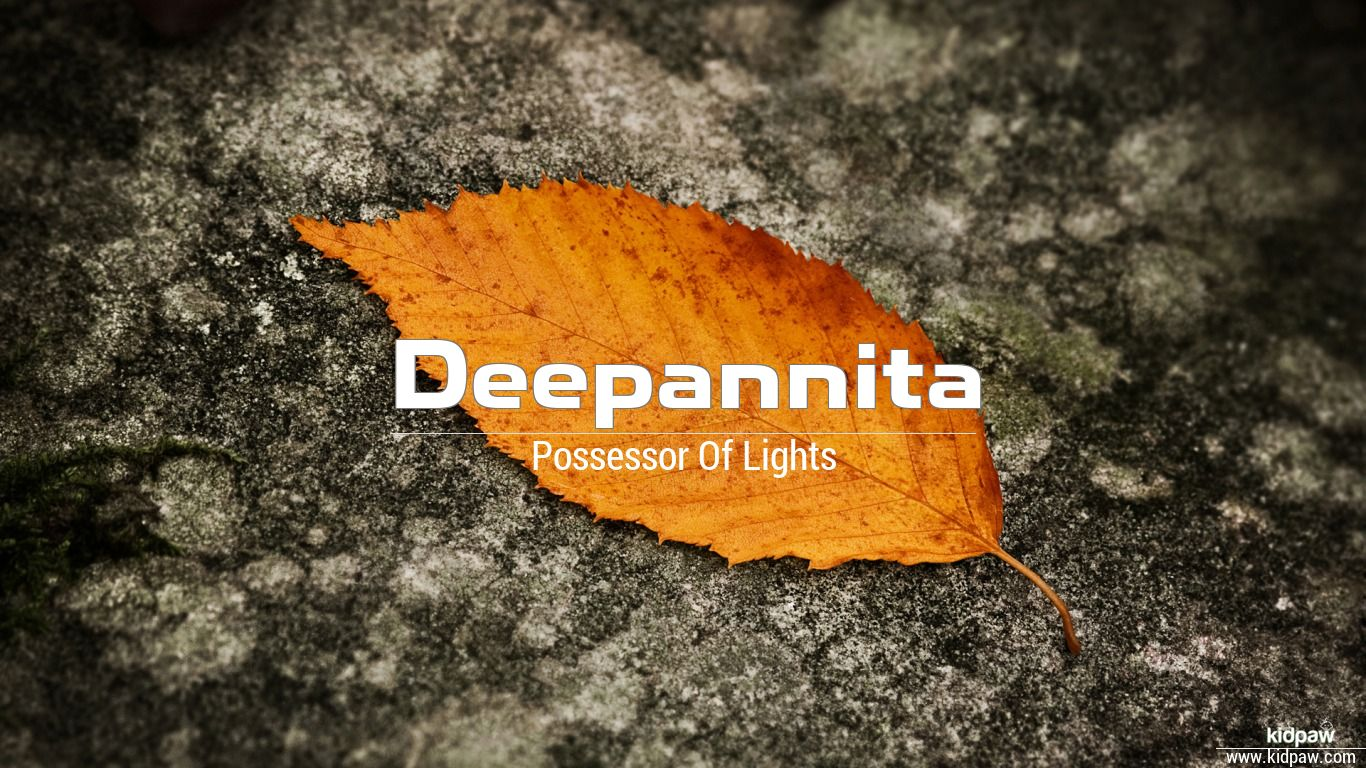 Deepannita beautiful wallper