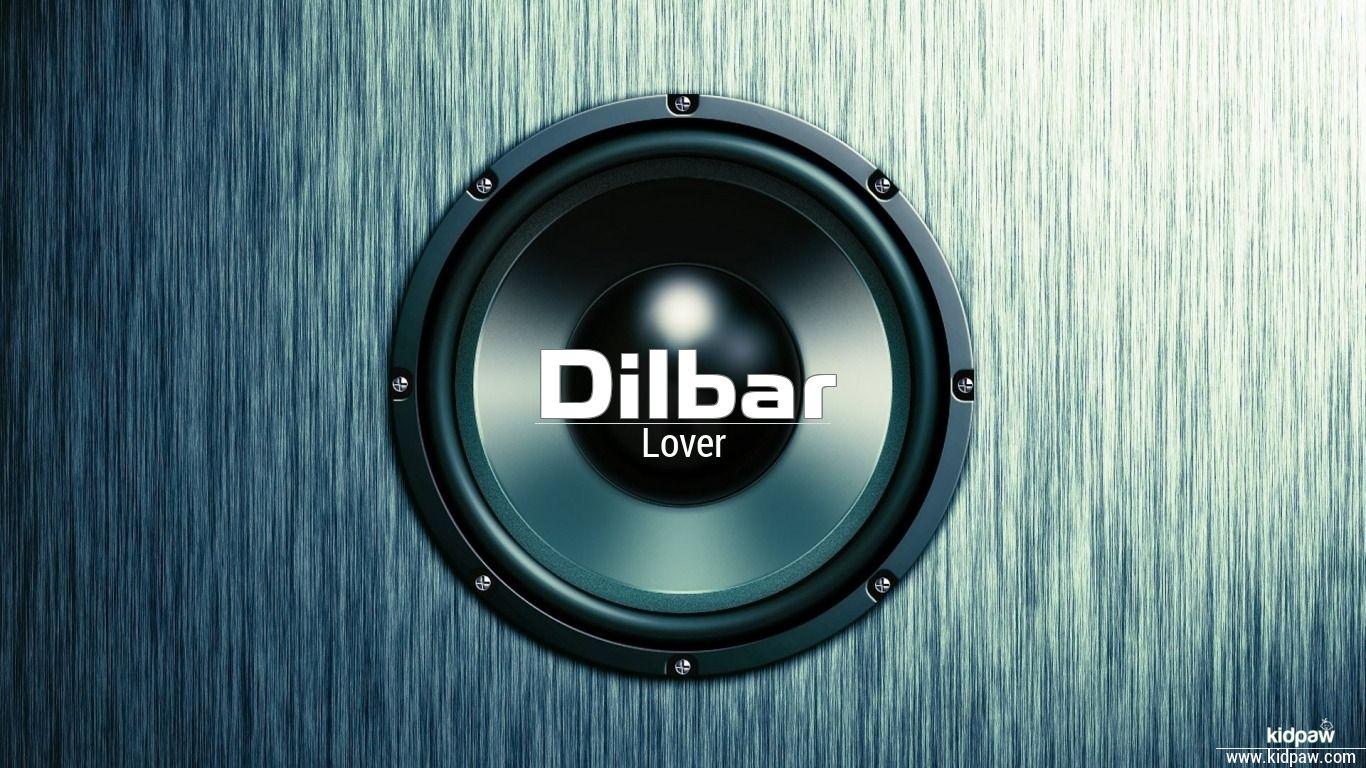 Dilbar beautiful wallper