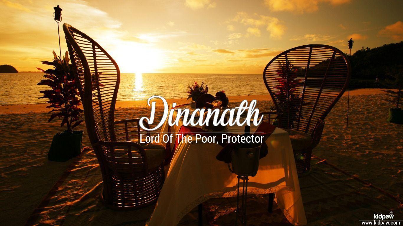 dinanath name hd