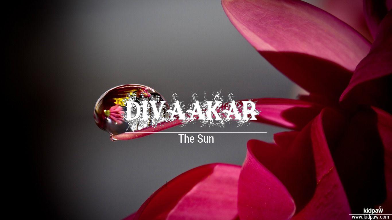 Divaakar beautiful wallper